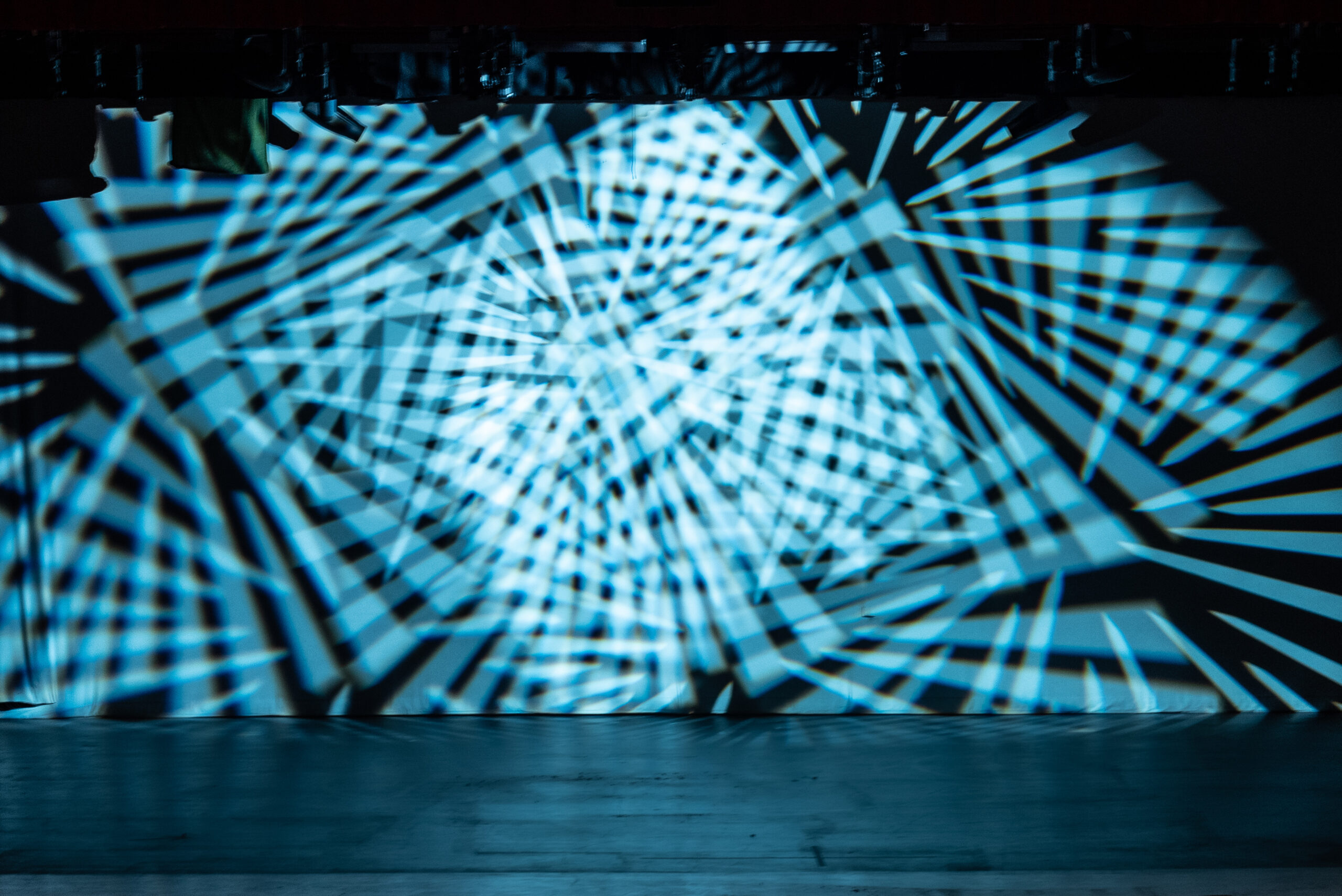 Capabilities of a custom theatrical lighting system